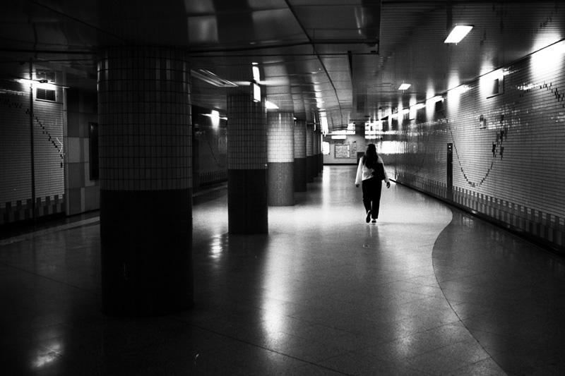 WALKING IN TOKYO part 2