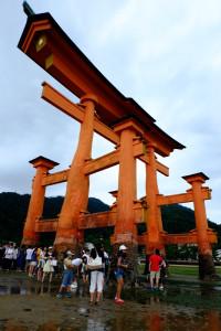 HIROSHIMA, MIYAJIMA, KURASHIKI
